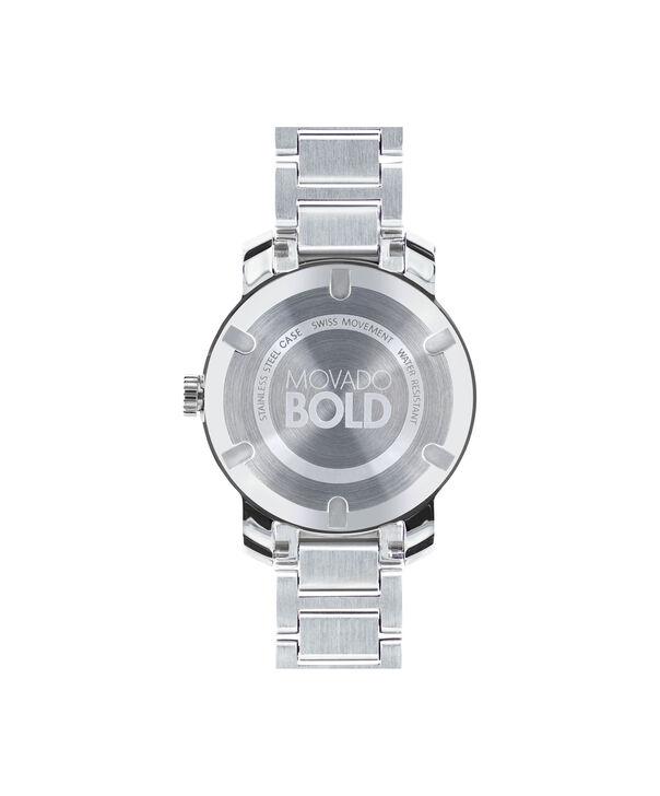 MOVADO Movado BOLD3600254 – 32 mm Luxe bracelet watch - Back view