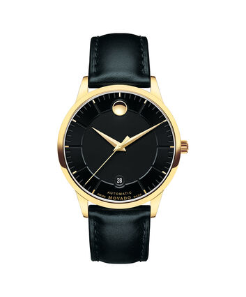 MOVADO 1881 Automatic0606875 – Men's 39.5 mm automatic 3-hand - Front view