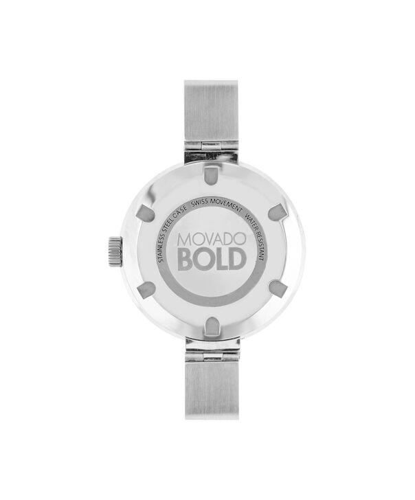 MOVADO Movado BOLD3600194 – 34 mm Metals bangle watch - Back view