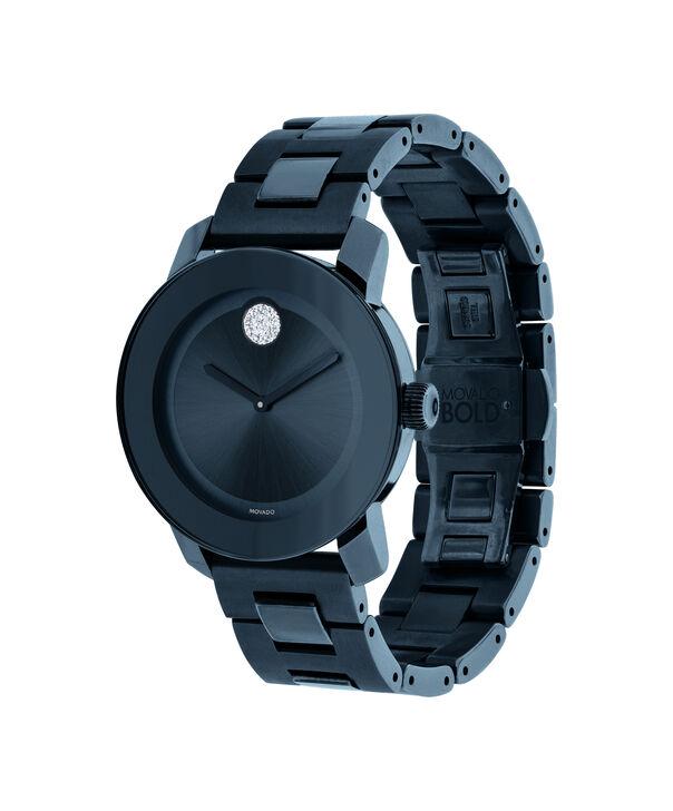 MOVADO Movado BOLD3600388 – 36 mm Metals bracelet watch - Side view
