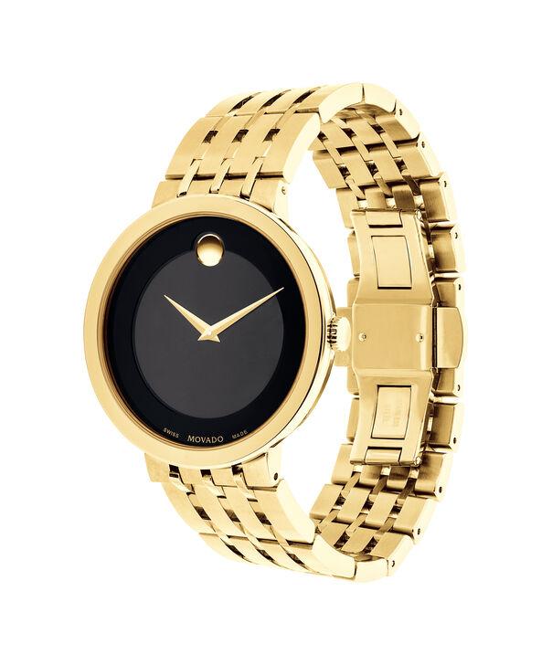 MOVADO Esperanza0607059 – Men's 39 mm bracelet watch - Side view