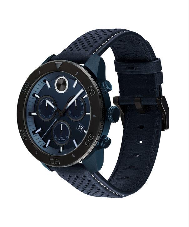 MOVADO Movado BOLD3600516 – 44 mm BOLD Sport strap watch - Side view