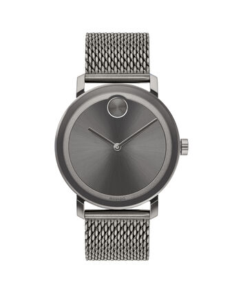 MOVADO Movado BOLD3600561 – Men's 40 mm bracelet watch - Front view