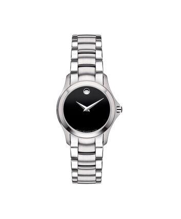 MOVADO Masino0605870 – Women's 26 mm bracelet watch - Front view