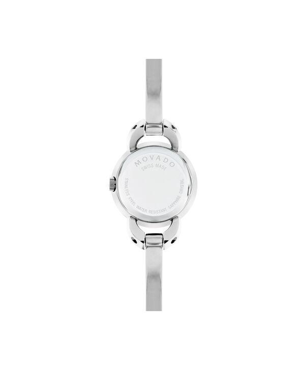 MOVADO Rondiro0606796 – Women's 22 mm bangle watch - Back view