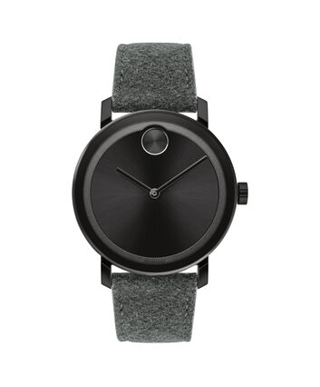 MOVADO Movado BOLD3600611 – 40mm BOLD Evolution on Strap - Front view