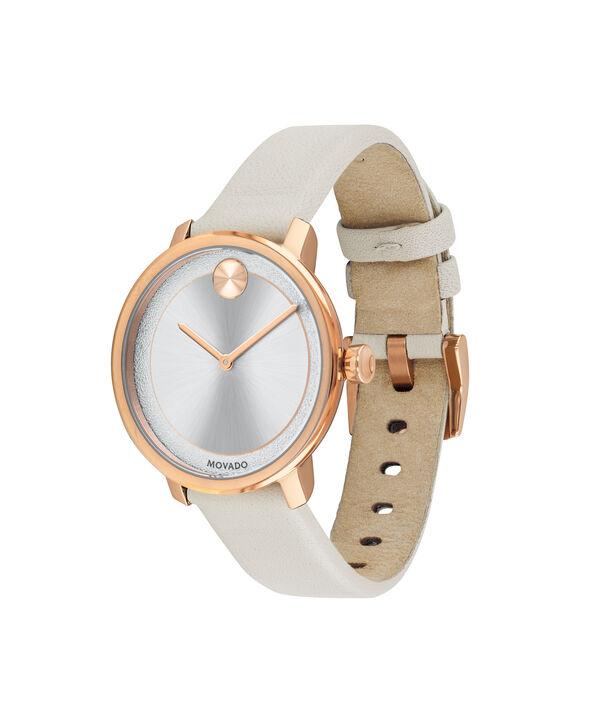 MOVADO Movado BOLD3600539 – Women's 34 mm strap watch - Side view