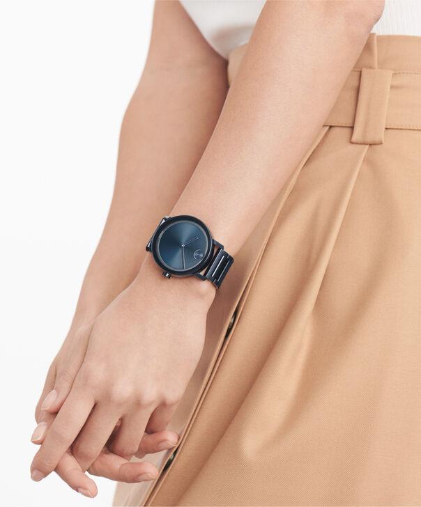 MOVADO Movado BOLD3600510 – Men's 40 mm bracelet watch - Other view