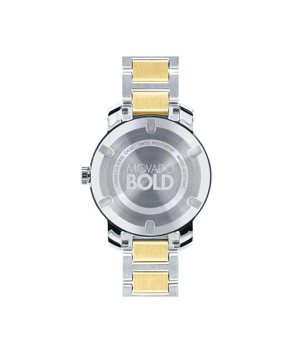 MOVADO Movado BOLD3600256 – 32 mm Luxe bracelet watch - Back view
