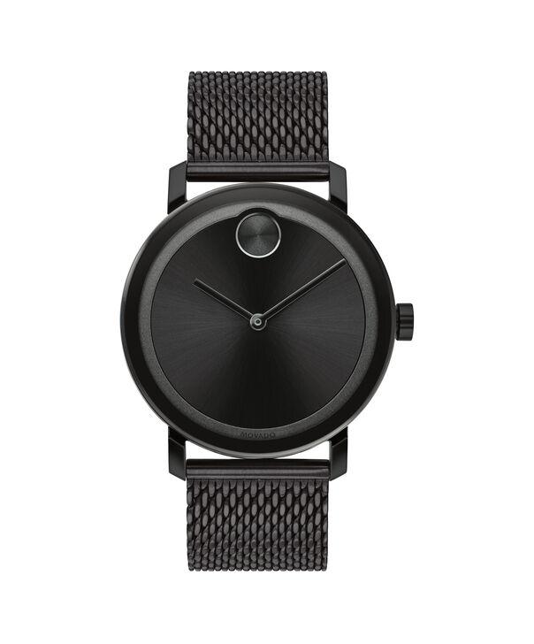 MOVADO Movado BOLD3600562 – Men's 40 mm bracelet watch - Front view