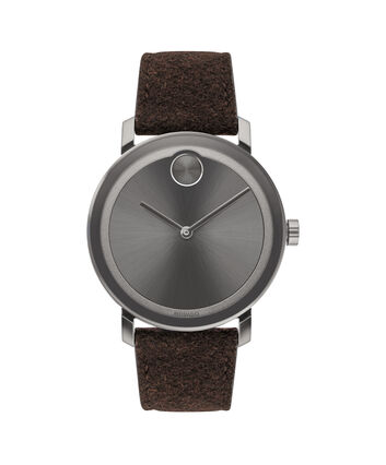 MOVADO Movado BOLD3600614 – 40mm BOLD Evolution on Strap - Front view