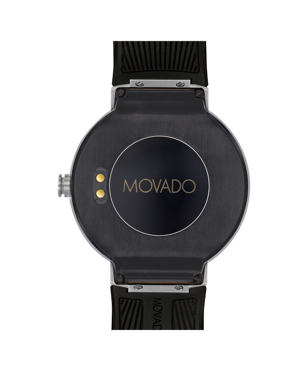 MOVADO Movado Connect3660016 – 46.5 mm display smartwatch - Other view