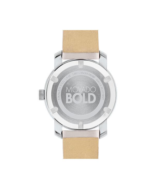 MOVADO Movado BOLD3600522 – Women's 36 mm strap watch - Back view