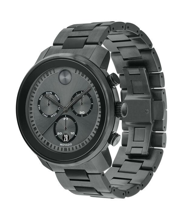 MOVADO Movado BOLD3600486 – 48 mm Metals bracelet chronograph - Side view