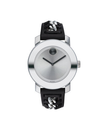 MOVADO Movado BOLD3600542 – 36 mm Metals strap watch - Front view