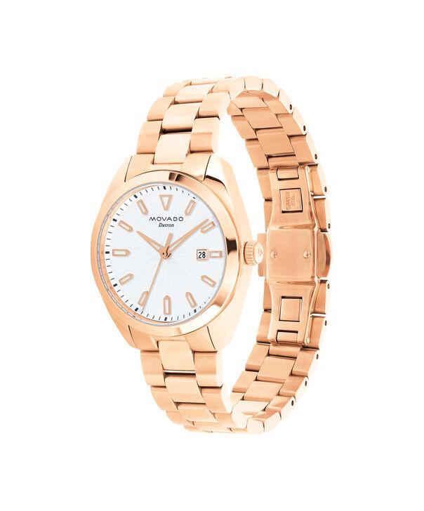 MOVADO Movado Heritage Series3650039 – Women's 31 mm bracelet watch - Side view