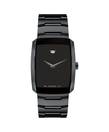 MOVADO Eliro0607187 – Men's 40 mm bracelet watch - Front view