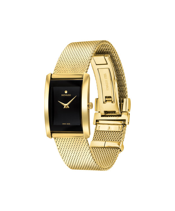 MOVADO La Nouvelle0607189 – Women's 29 mm bracelet watch - Side view