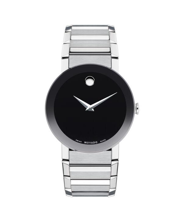 Movado | Men's sapphire watch