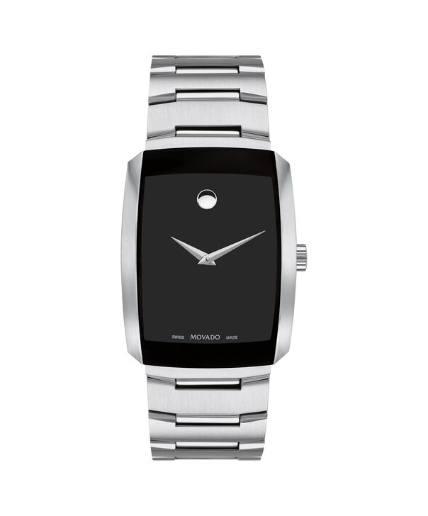 MOVADO Eliro0607186 – Men's 40 mm bracelet watch - Front view