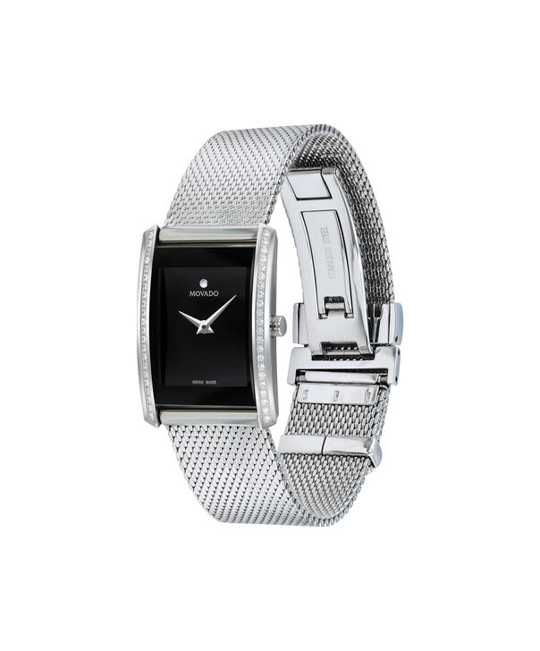 MOVADO La Nouvelle0607190 – Women's 29 mm bracelet watch - Side view