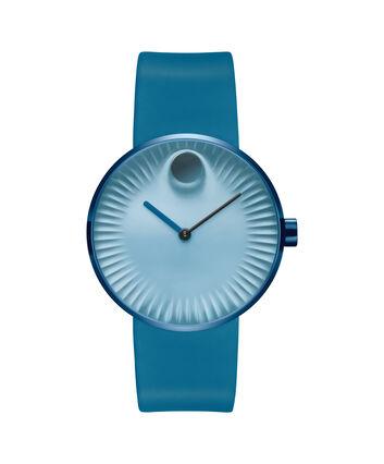 MOVADO Movado Edge3680042 – Men's 40 mm strap watch - Front view