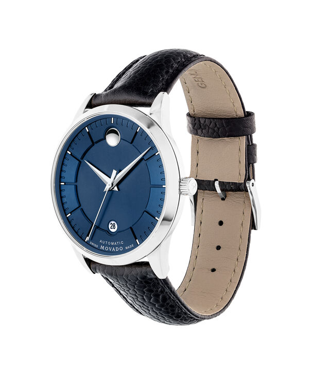 MOVADO 1881 Automatic0607020 – Men's 39.5 mm automatic 3-hand - Side view
