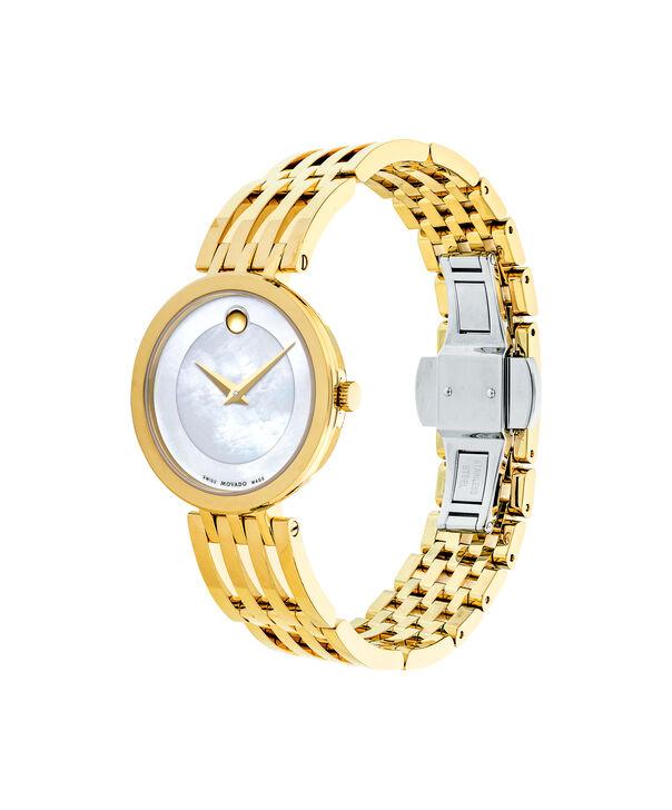 MOVADO Esperanza0607054 – Women's 28 mm bracelet watch - Side view