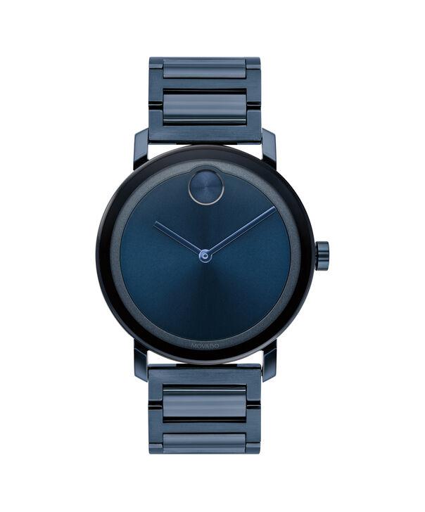 MOVADO Movado BOLD3600510 – Men's 40 mm bracelet watch - Front view