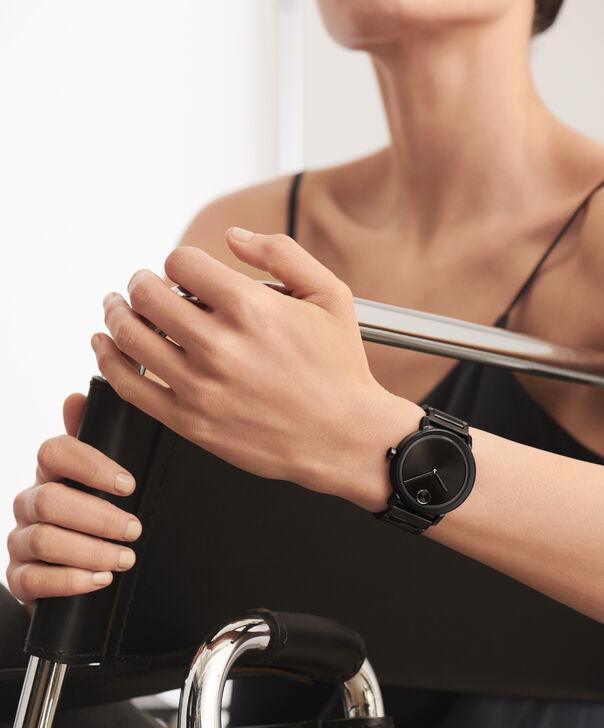MOVADO Movado BOLD3600538 – Men's 40 mm bracelet watch - Other view