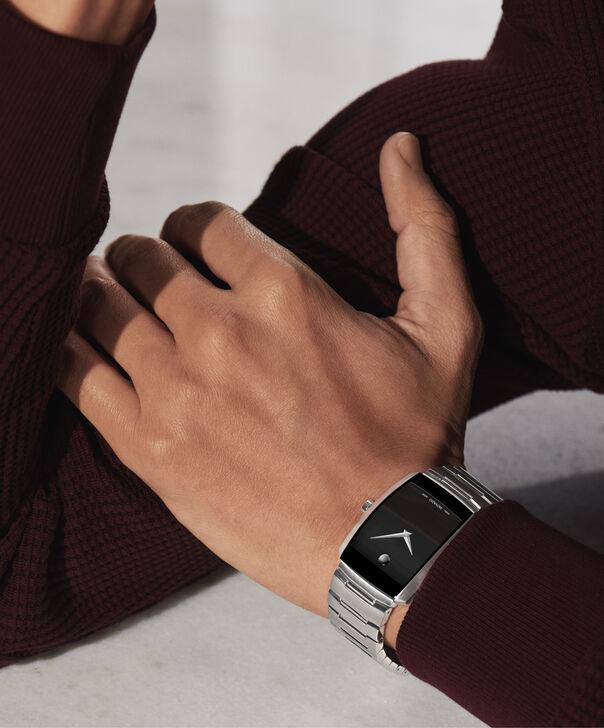 MOVADO Eliro0607186 – Men's 40 mm bracelet watch - Other view