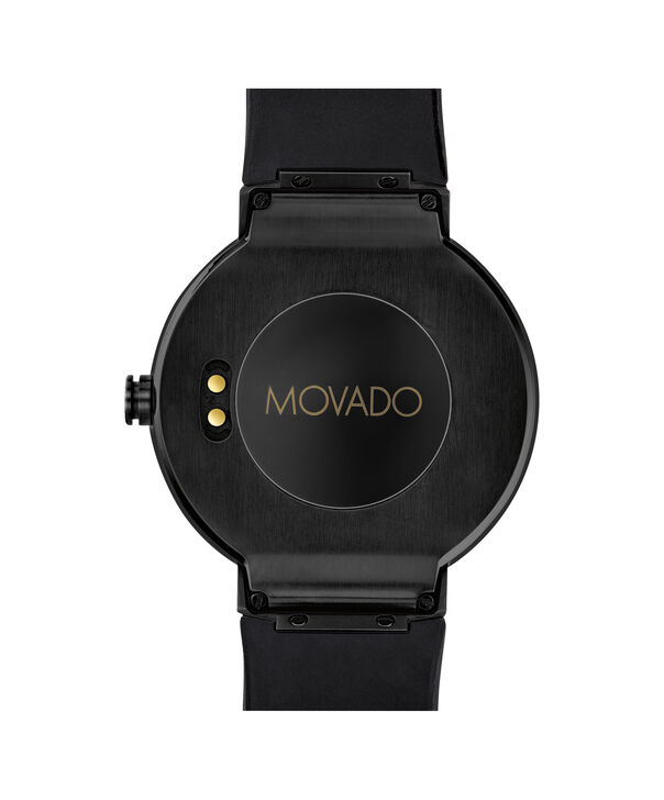 MOVADO Movado Connect3660020 – 46.5 mm display smartwatch - Other view