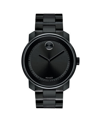 MOVADO Movado BOLD3600471 – 42.5 mm Metals bracelet watch - Front view