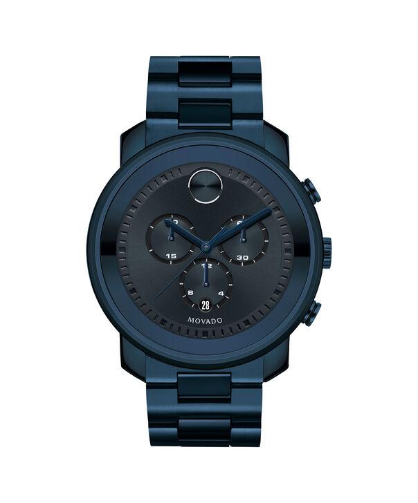 MOVADO Movado BOLD3600279 – 44 mm Metals bracelet chronograph - Front view