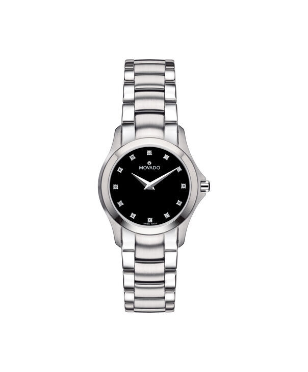 MOVADO Masino0606186 – Women's 26 mm bracelet watch - Front view