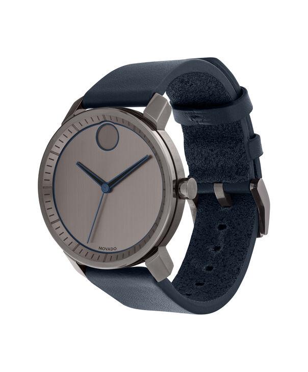 MOVADO Movado BOLD3600491 – Men's 41 mm strap watch - Side view