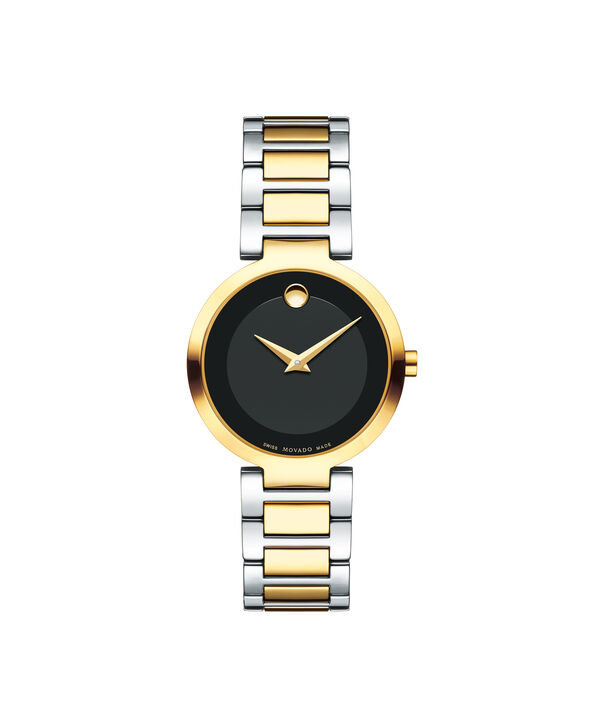 Movado | Movado Modern Classic Women's Two-Toned Watch