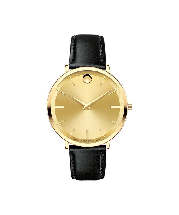 MOVADO Movado Ultra Slim0607157 – Women's 35 mm strap watch - Front view