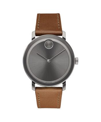 MOVADO Movado BOLD3600506 – Men's 40 mm strap watch - Front view