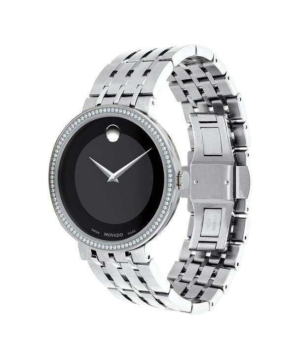MOVADO Esperanza0607238 – Men's 39 mm bracelet watch - Side view