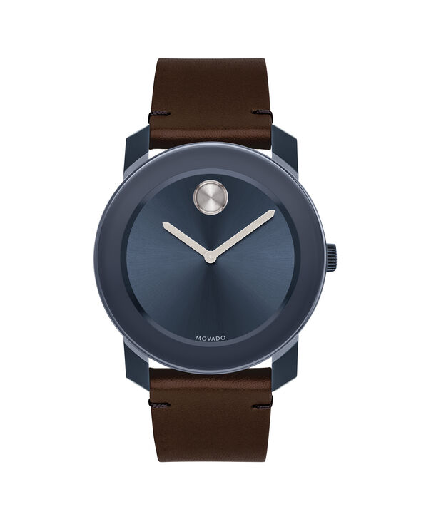Movado | Movado Movado Bold  Blue Watch