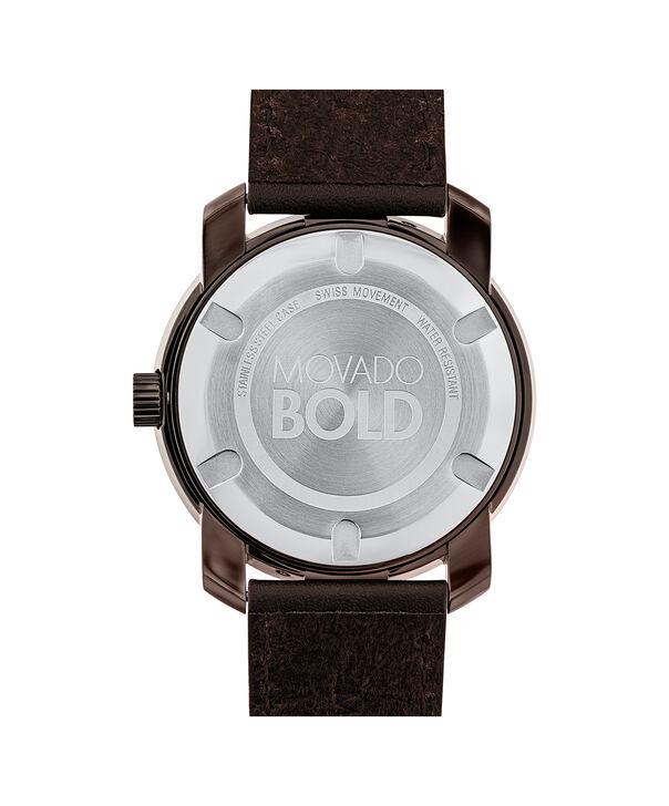 MOVADO Movado BOLD3600377 – 42.5 mm Metals Colorado watch - Back view