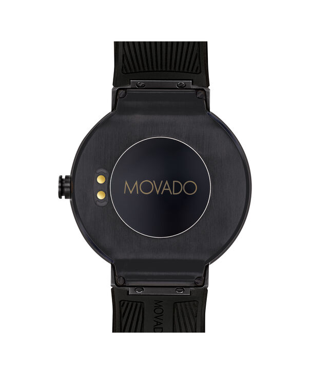 MOVADO Movado Connect3660018 – 46.5 mm display smartwatch - Other view