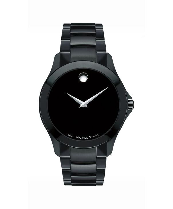 MOVADO Masino0607035 – Men's 40 mm bracelet watch - Front view