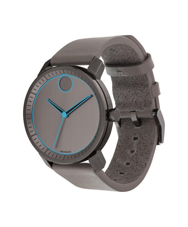 MOVADO Movado BOLD3600490 – Men's 41 mm strap watch - Side view