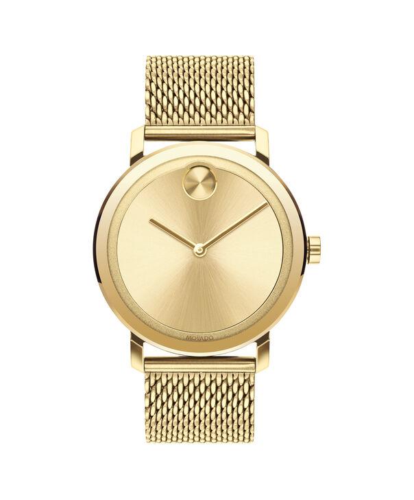 MOVADO Movado BOLD3600560 – Men's 40 mm bracelet watch - Front view