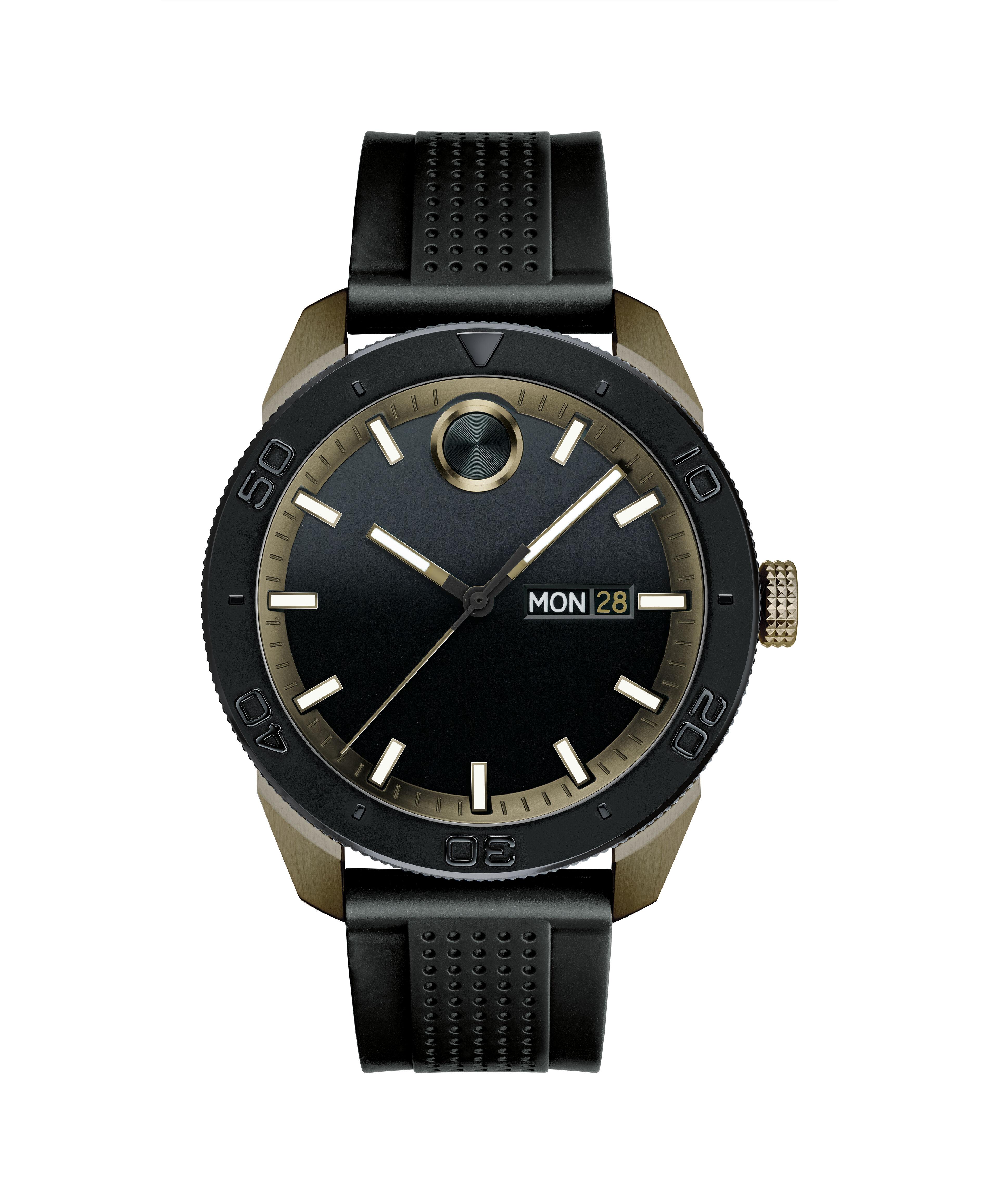 Replica Division Watch