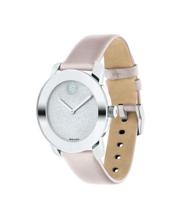 MOVADO Movado BOLD3600522 – Women's 36 mm strap watch - Side view