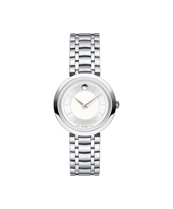 MOVADO 1881 Quartz0607098 – Women's 28 mm quartz 2-hand - Front view