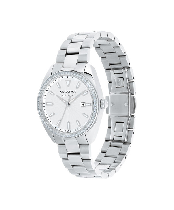 MOVADO Movado Heritage Series3650069 – Women's 31 mm bracelet watch - Side view